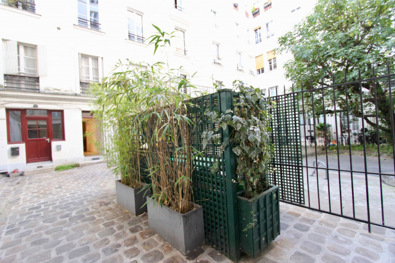 Vente appartement Paris 9ème 1 120 000€ - Photo 9