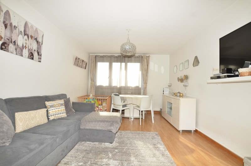 Vente appartement Bois d'arcy 194000€ - Photo 1