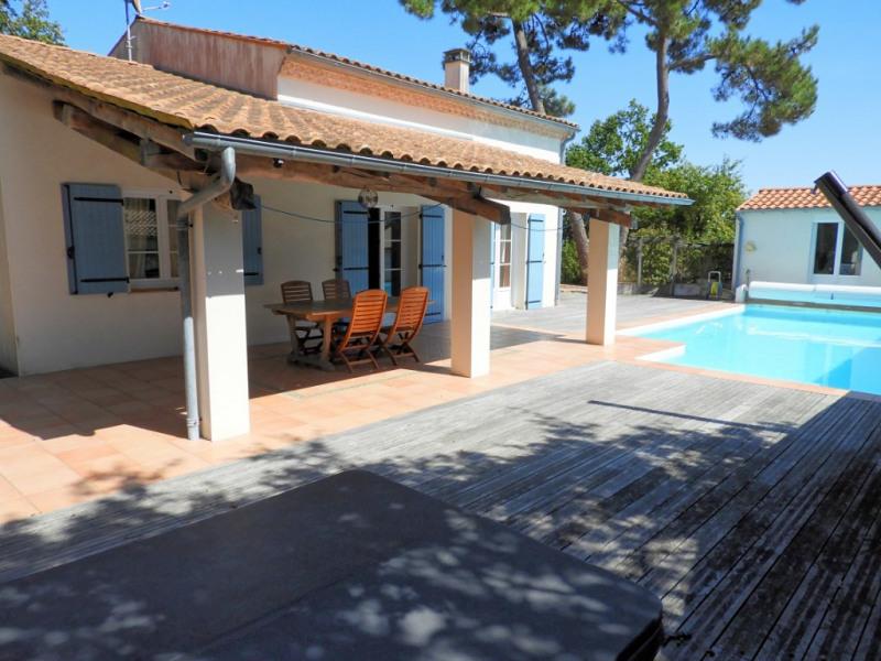 Vente de prestige maison / villa Saint palais sur mer 625040€ - Photo 15