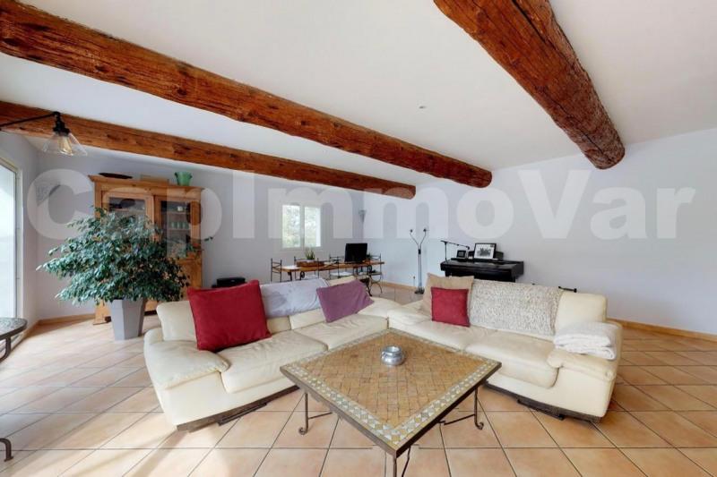 Deluxe sale house / villa Signes 640000€ - Picture 6