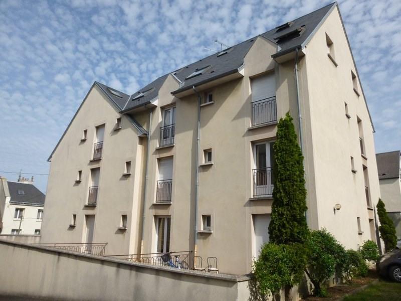 Rental apartment Caen 360€ CC - Picture 11