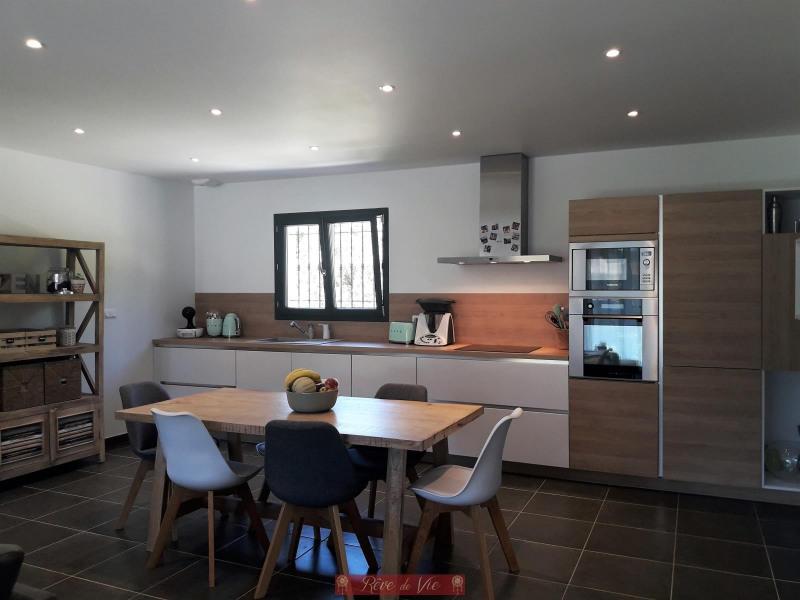 Sale house / villa Bormes les mimosas 499000€ - Picture 3