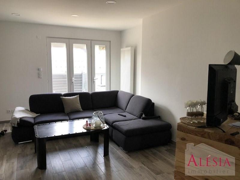 Rental house / villa Saint-memmie 850€ CC - Picture 3