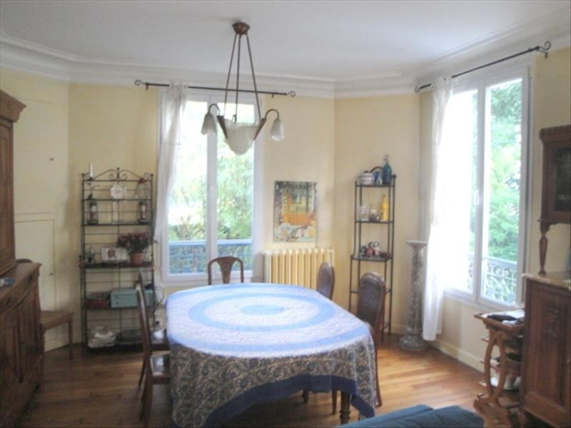Deluxe sale house / villa Bois colombes 1 240 000€ - Picture 4