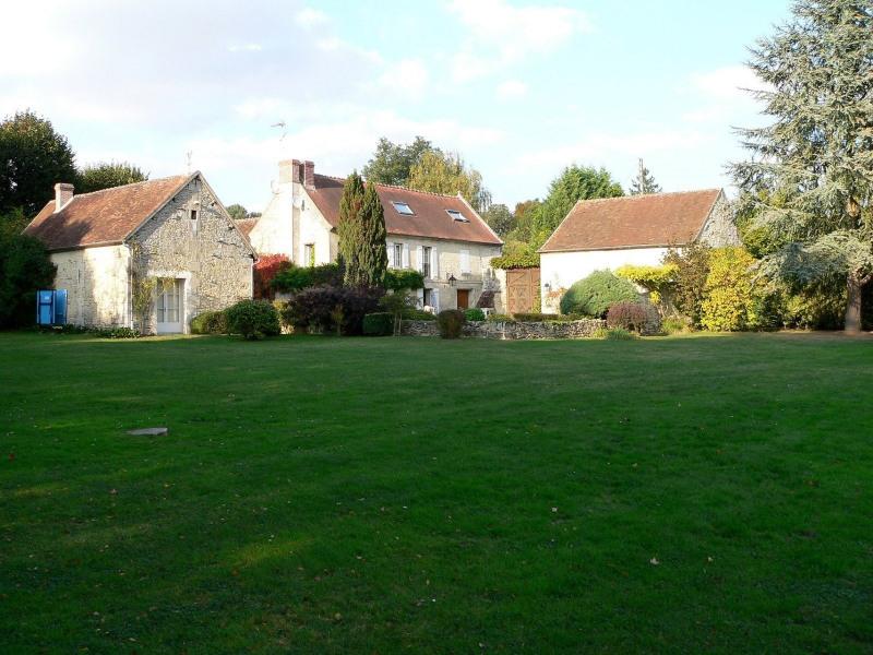 Vente maison / villa Senlis 695000€ - Photo 9