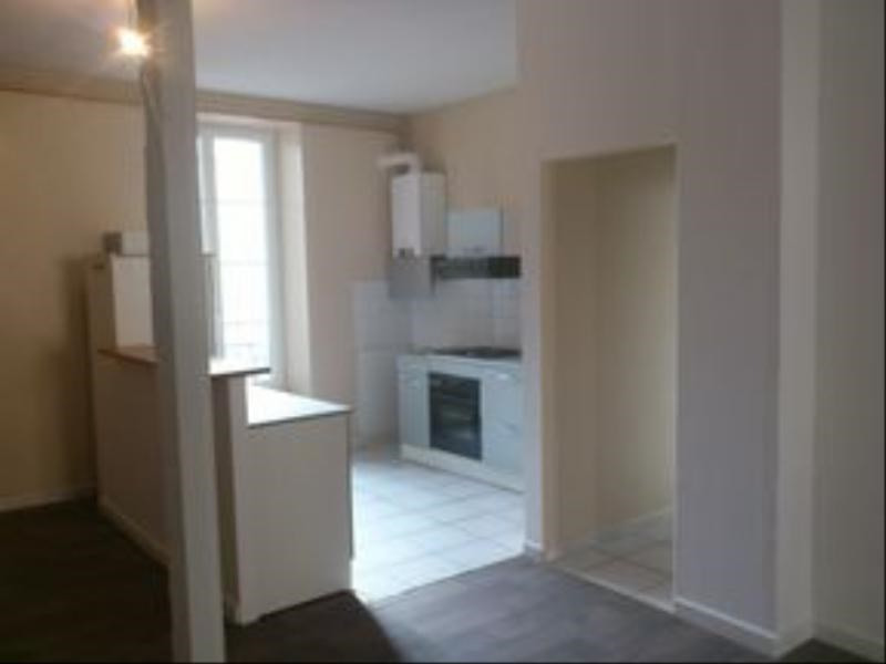Rental apartment Vichy 540€ CC - Picture 2