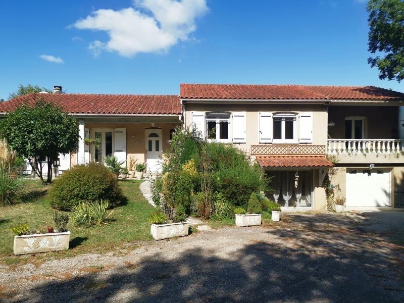 Vente maison / villa Labruguiere 223000€ - Photo 1