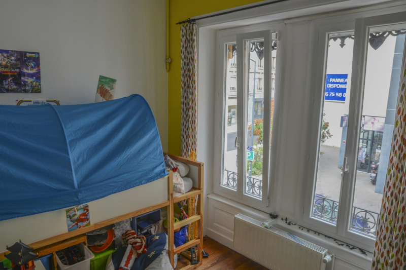 Vente appartement Villeurbanne 269000€ - Photo 12