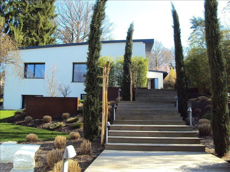 Deluxe sale house / villa Mulhouse 780 000€ - Picture 1