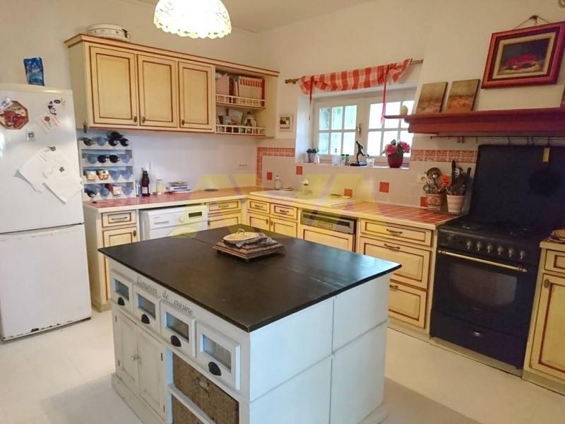 Sale house / villa Sauveterre-de-béarn 365000€ - Picture 3