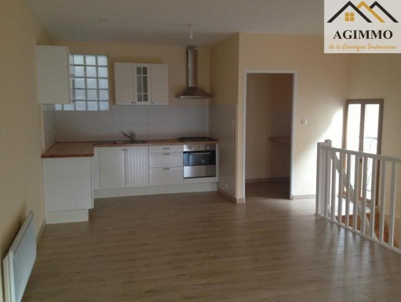 Vente immeuble Mauvezin 145 000€ - Photo 1