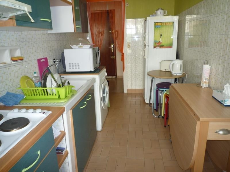 Vente appartement Nice 135 000€ - Photo 4