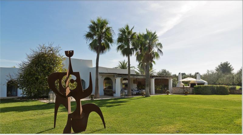 Deluxe sale house / villa Ibiza 9000000€ - Picture 3