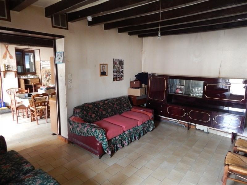 Sale house / villa Vendome 68000€ - Picture 2