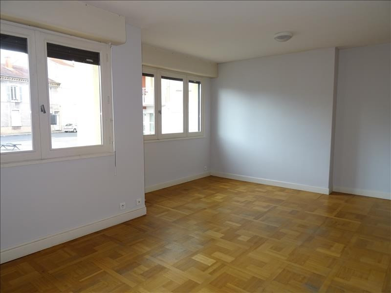 Location appartement Roanne 605€ CC - Photo 1
