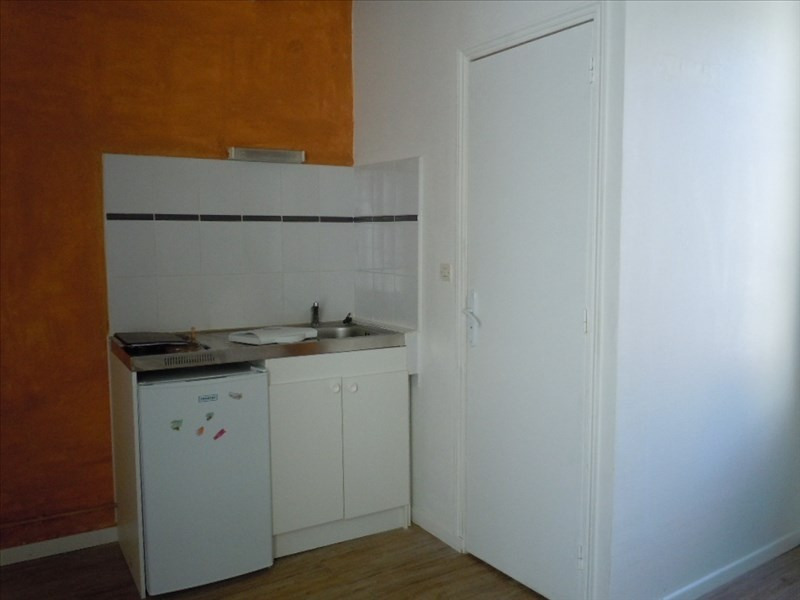 Location appartement Caen 400€ CC - Photo 2