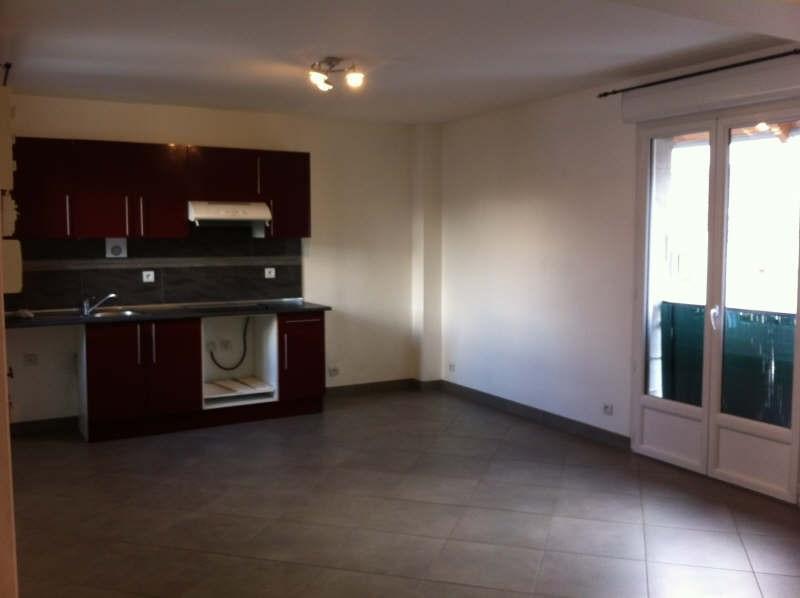 Affitto appartamento Villeneuve st georges 850€ CC - Fotografia 1