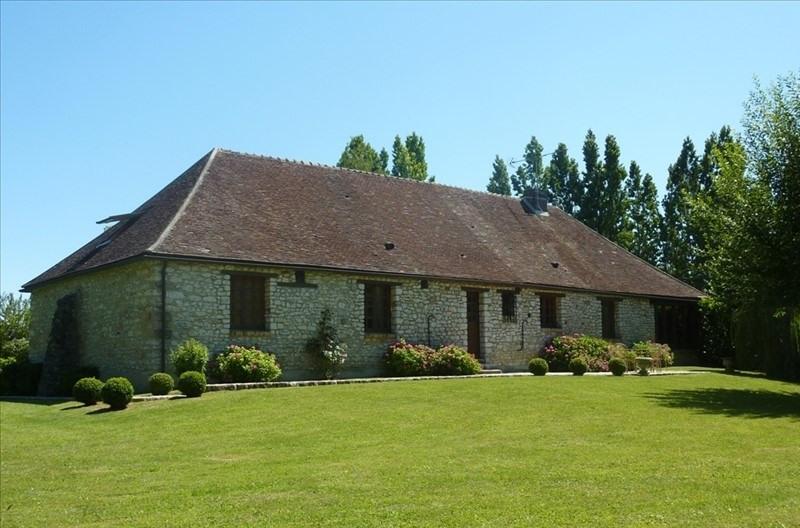 Vente maison / villa La ferte gaucher 490000€ - Photo 2