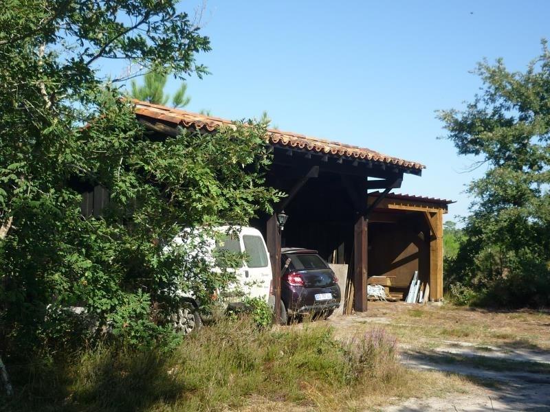 Life annuity house / villa Commensacq 292000€ - Picture 7