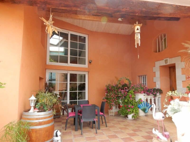 Vente de prestige maison / villa Valencin 695000€ - Photo 3