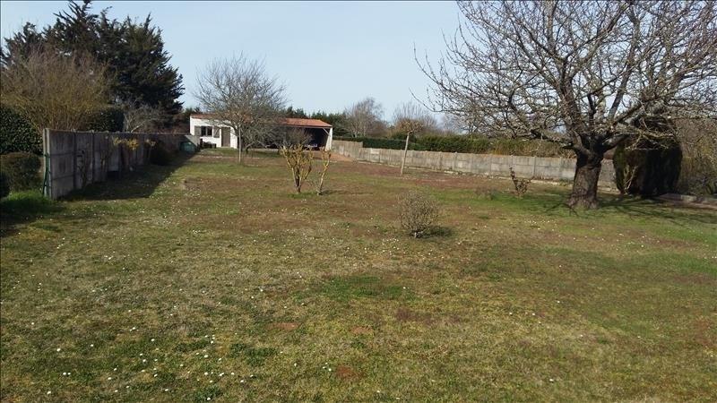 Vente maison / villa Saint-hilaire-la-forêt 250000€ - Photo 11
