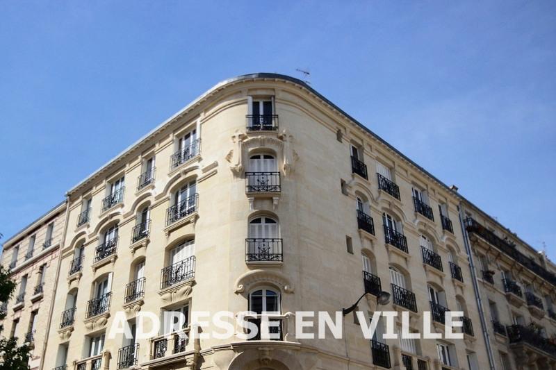 Revenda residencial de prestígio apartamento Levallois-perret 1200000€ - Fotografia 1