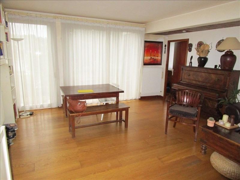 Sale apartment Le pecq 495000€ - Picture 3