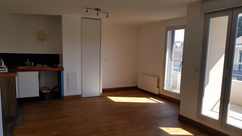 Vente appartement Lyon 9ème 275000€ - Photo 2