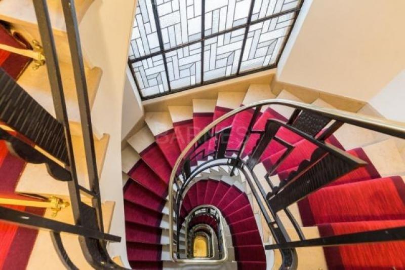 Life annuity apartment Paris 16ème 525000€ - Picture 2