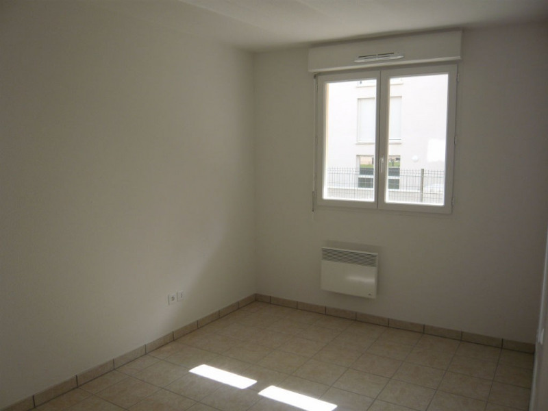 Rental apartment Limoges 456€ CC - Picture 2