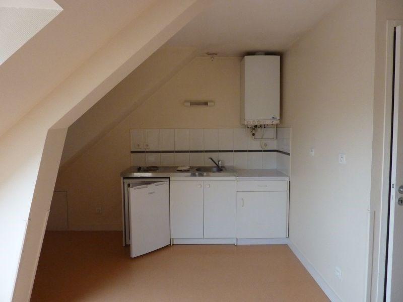 Vente appartement Pontivy 39000€ - Photo 2