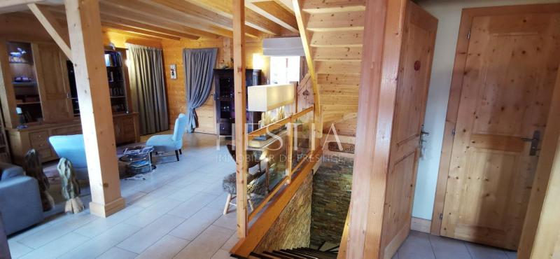 Vente de prestige maison / villa Manigod 1365000€ - Photo 6