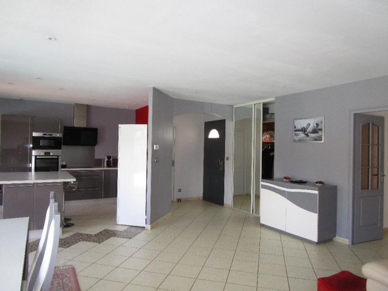 Sale house / villa Chauray 312900€ - Picture 5