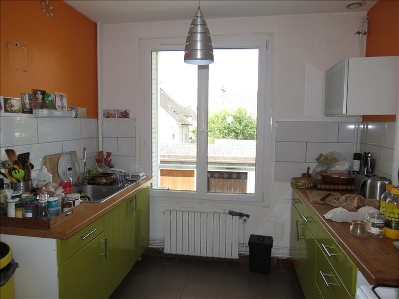 Sale apartment Tours 179 000€ - Picture 1