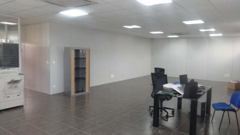 Rental office Sarcelles 1000€ HT/HC - Picture 2