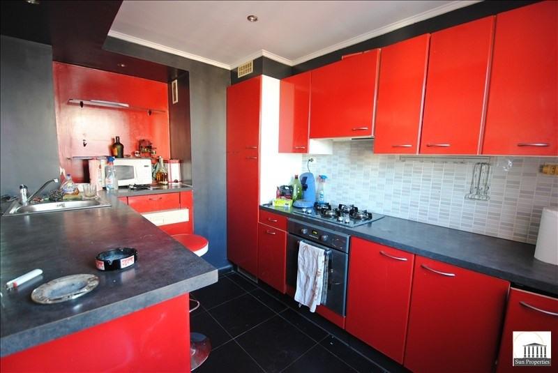 Vente appartement Le cannet 169000€ - Photo 4
