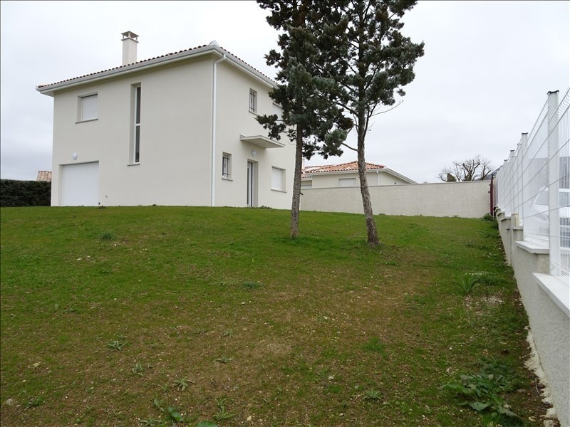 Vente maison / villa St lys 294 000€ - Photo 1