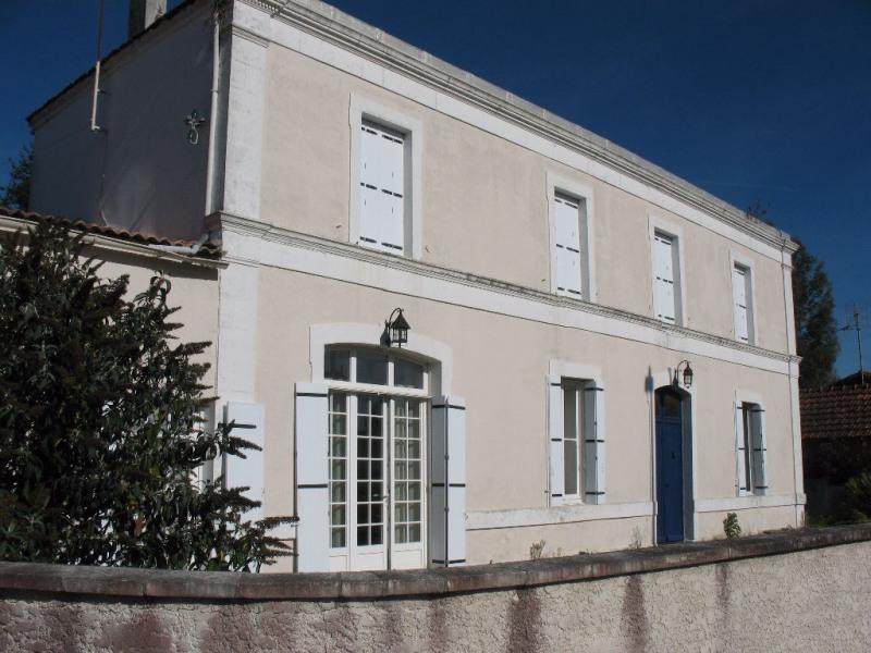Vente maison / villa Arvert 222500€ - Photo 1