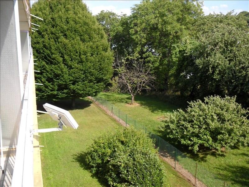Verkoop  appartement Grand charmont 80000€ - Foto 7