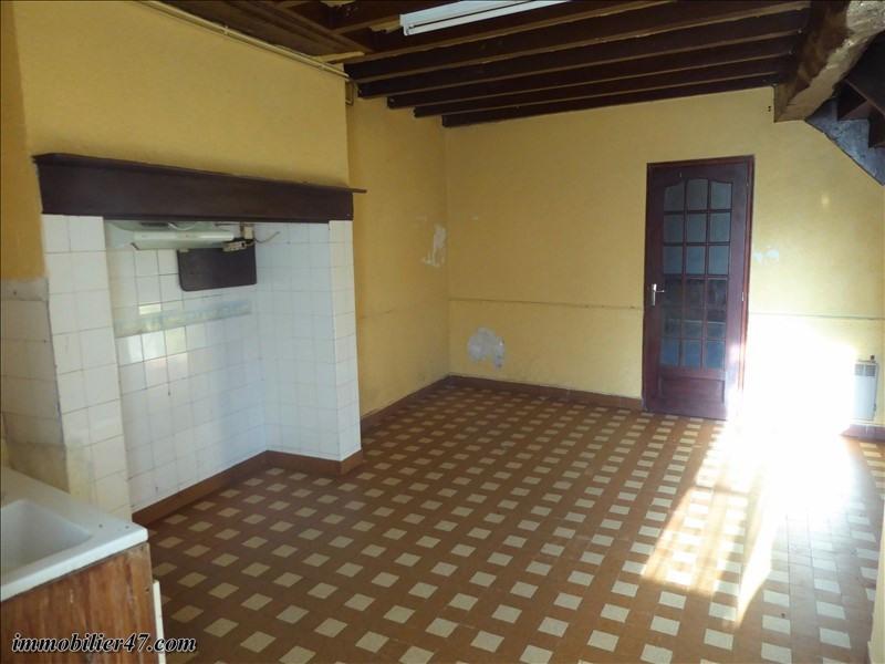 Vente maison / villa Aiguillon 69900€ - Photo 3