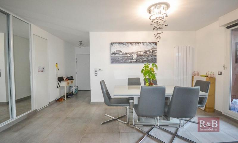Vente appartement Villepreux 278000€ - Photo 4