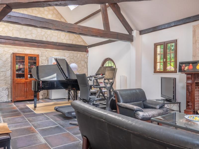 Deluxe sale house / villa Saint nom la breteche 3350000€ - Picture 11