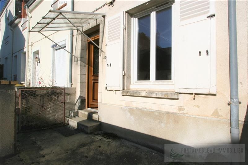 Vente maison / villa Fontainebleau 164000€ - Photo 6