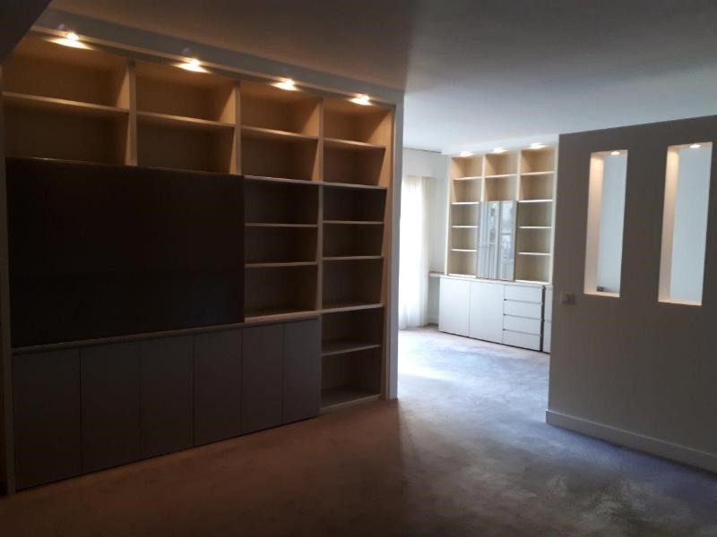 Location appartement Paris 16ème 1 360€ CC - Photo 8