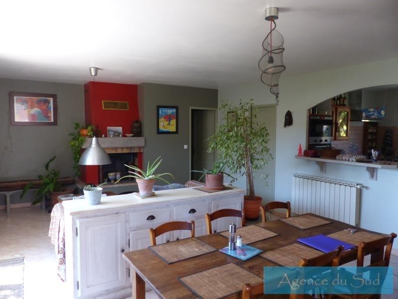 Vente maison / villa Gardanne 430000€ - Photo 4
