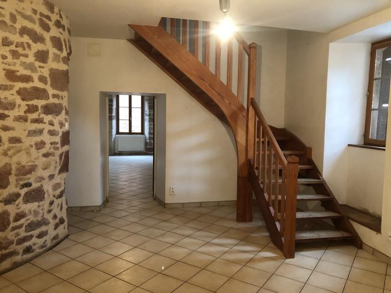 Produit d'investissement maison / villa Clairvaux d'aveyron 99000€ - Photo 2