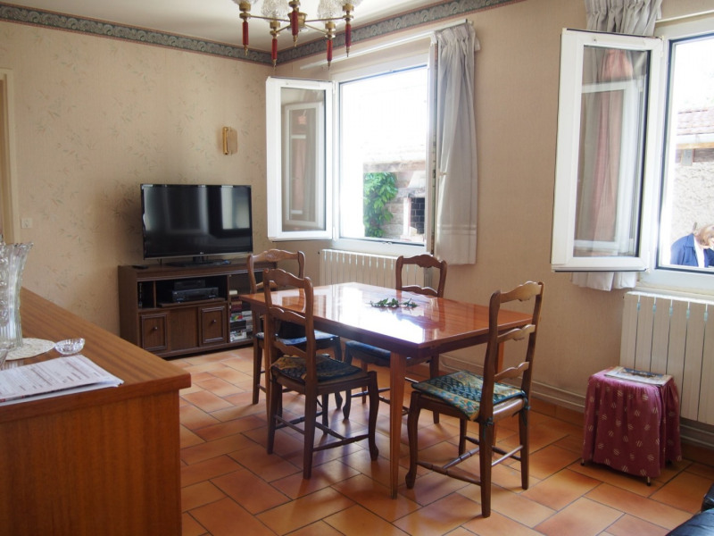 Sale house / villa Alfortville 468 000€ - Picture 3