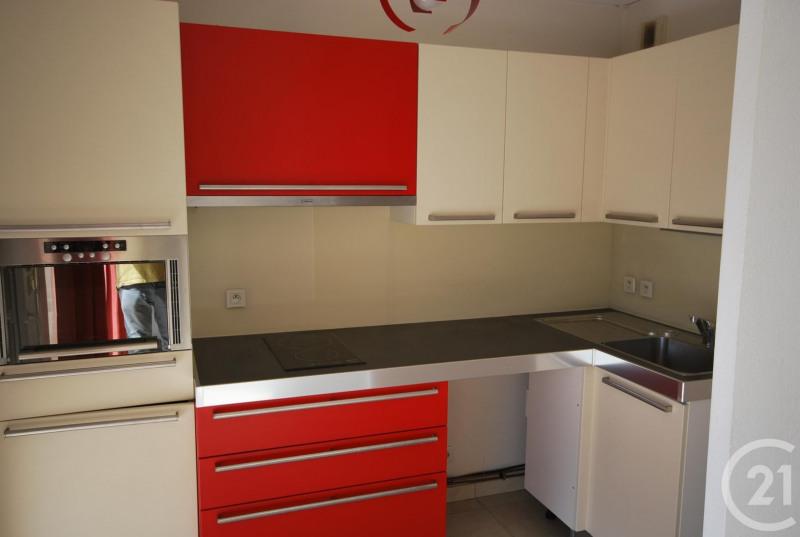 Verhuren  appartement Antibes 854€ CC - Foto 2