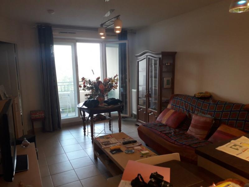 Verkoop  appartement Lambesc 169900€ - Foto 3