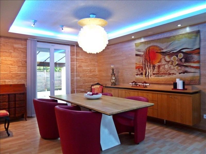 Sale house / villa Maureilhan 222000€ - Picture 4